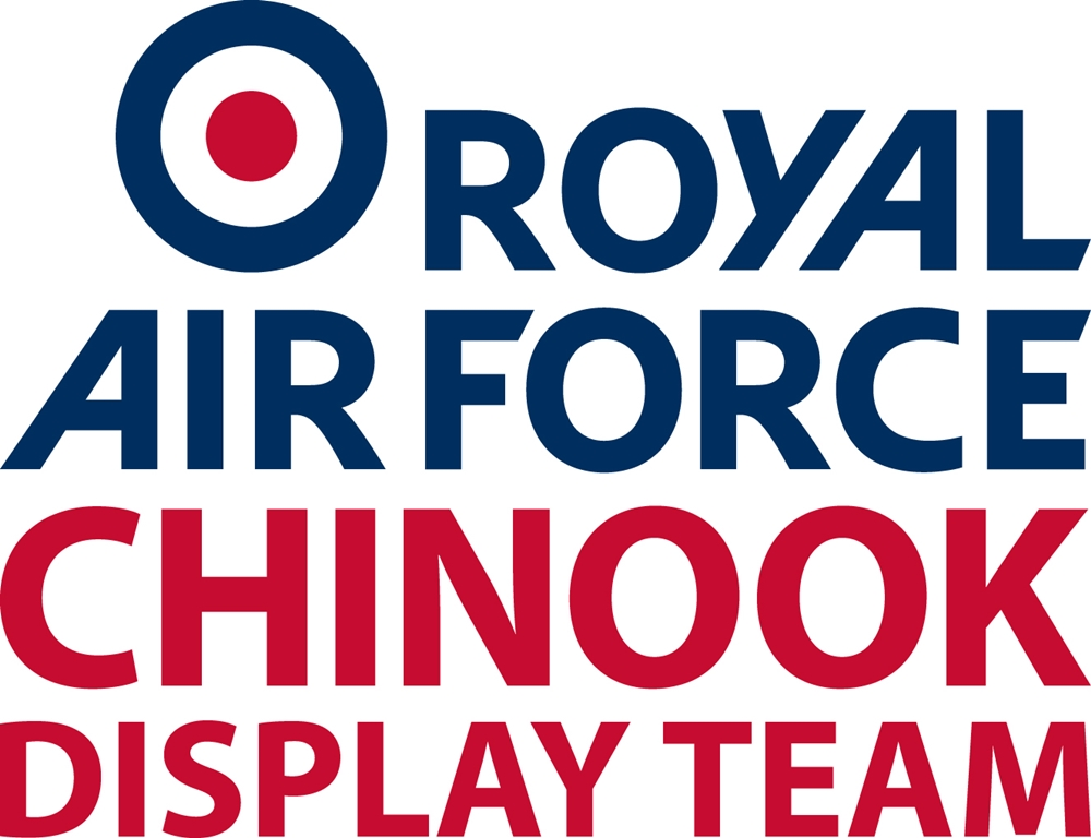 Image result for chinook display team logo